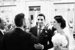 Nicosia Wedding