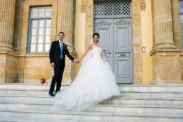 Nicosia Wedding