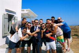 Sifnos Wedding