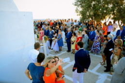 Naxos Wedding