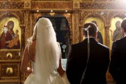 Wedding in Agrinio