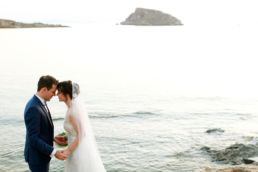 Wedding in Syros