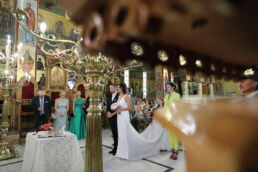 Wedding in Thessaloniki